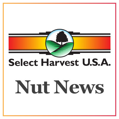 Nut News with Select Harvest