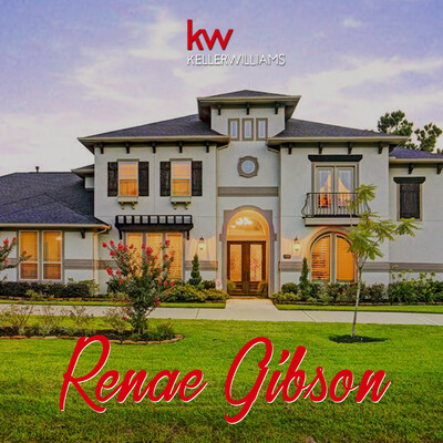 Texas Real Estate Podcast with Renae Gibson