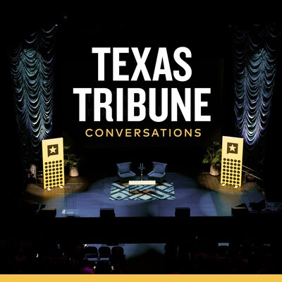 Texas Tribune Conversations