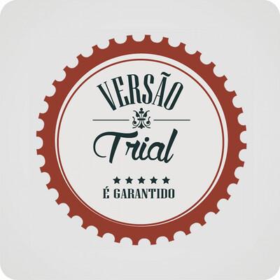Versão Trial