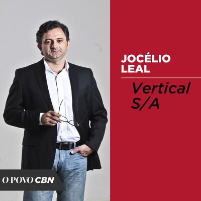 Vertical S/A, com Jocélio Leal