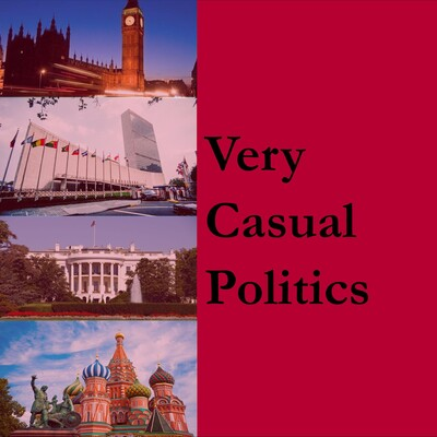 Very Casual Politics Podcast