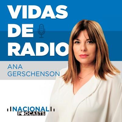 Vidas de Radio