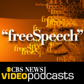 Video: CBSNews freeSpeech