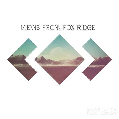 Views From Fox Ridge