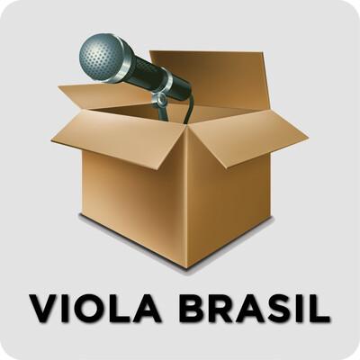 Viola Brasil – Rádio Online PUC Minas