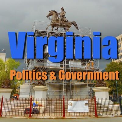 Virginia Politics & Government Podcast