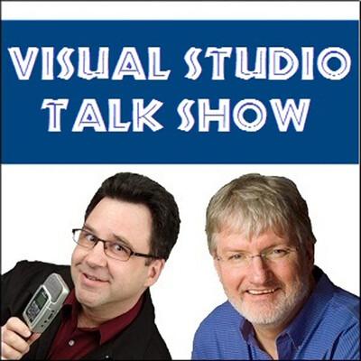 Visual Studio Talk Show