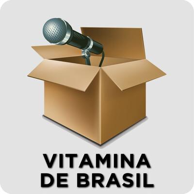 Vitamina de Brasil – Rádio Online PUC Minas