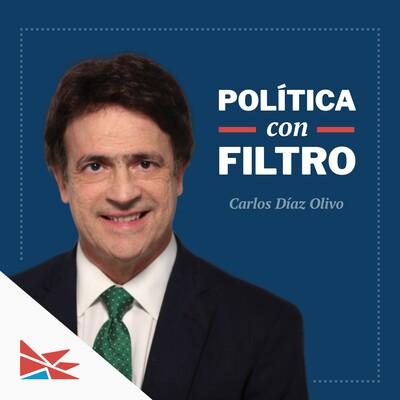 Política con filtro con Díaz Olivo