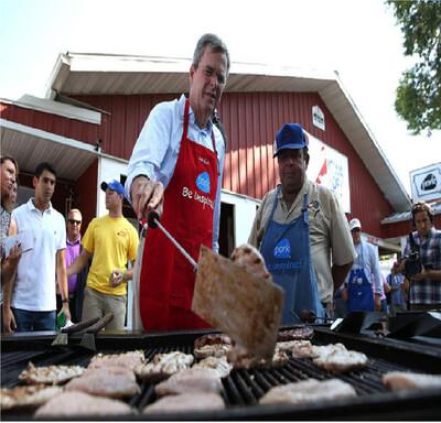 Pork Chop Kings