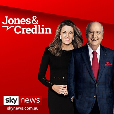 Sky News - Jones & Credlin