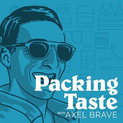 Packing Taste