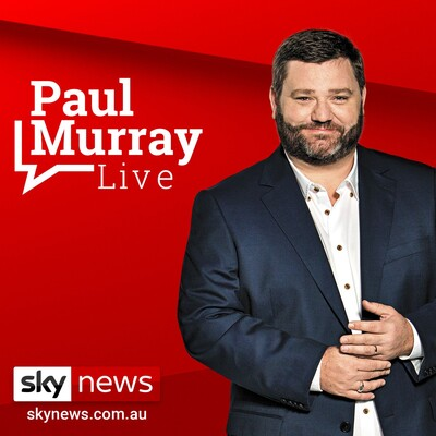 Sky News - Paul Murray Live