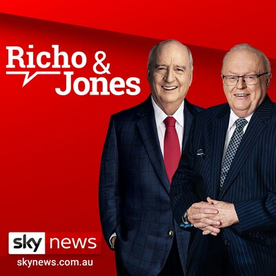 Sky News - Richo & Jones