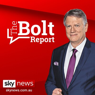 Sky News - The Bolt Report