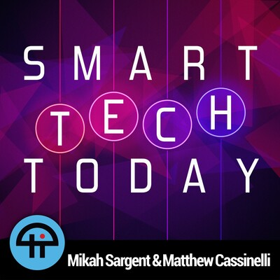 Smart Tech Today (Video LO)