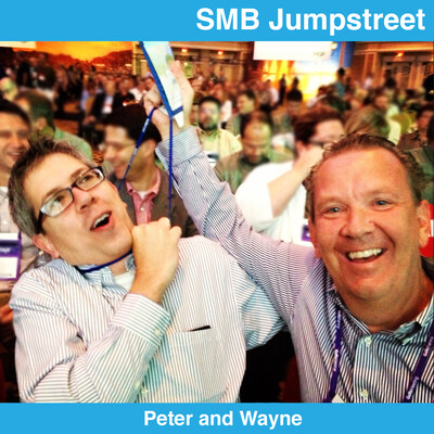 SMB Technology News Podcast | SMB Jumpstreet