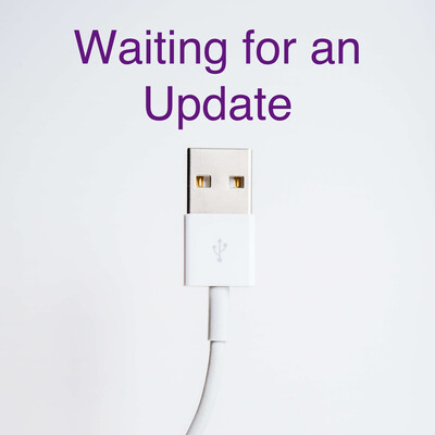 Waiting for an Update