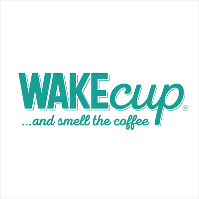 WAKEcup and smell the coffee
