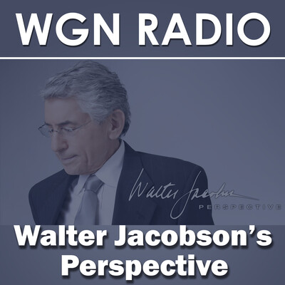 Walter Jacobson's Perspective