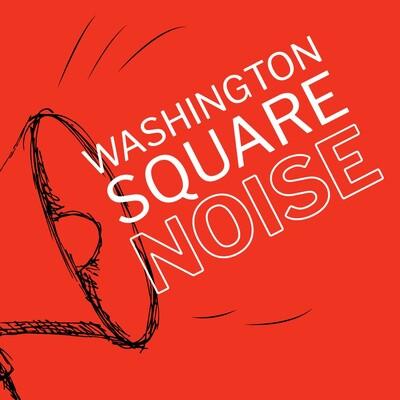 Washington Square Noise