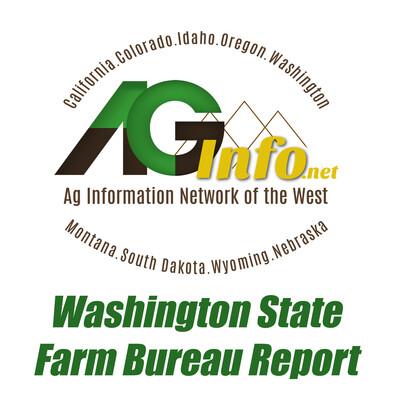 Washington State Farm Bureau Report