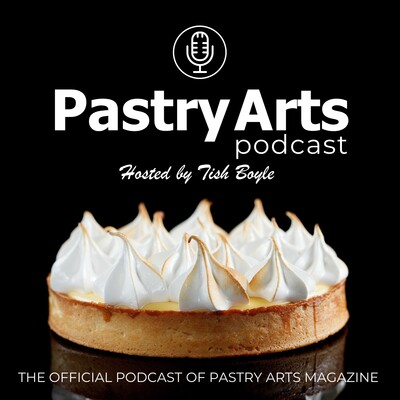 Pastry Arts Podcast