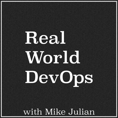 Real World DevOps