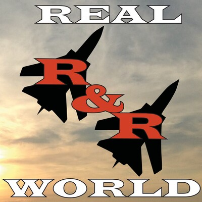 Real World w/ Ryan & Redmond