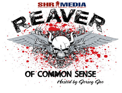 Reaver of Common Sense, w/Jersey Joe