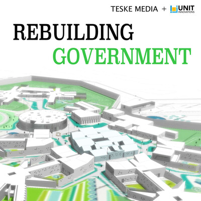 Rebuilding Government