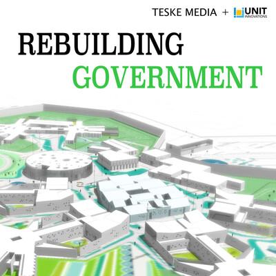 Rebuilding Government
