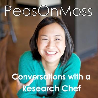 PeasOnMoss Podcast