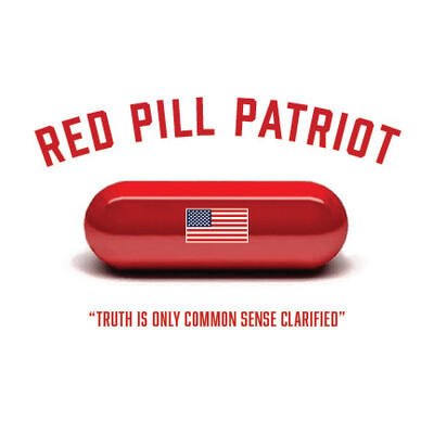 Red Pill Patriot