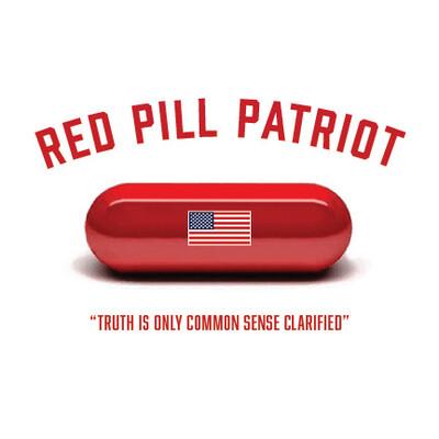 Red Pill Patriot