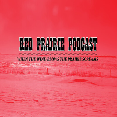 Red Prairie Podcast
