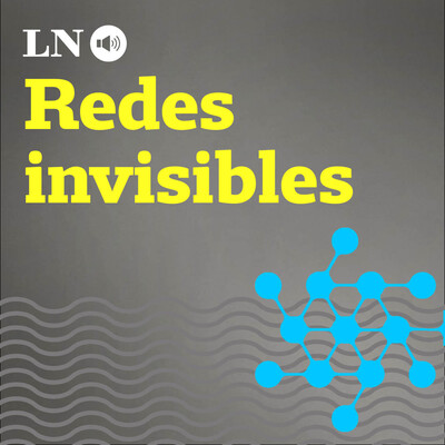 Redes invisibles
