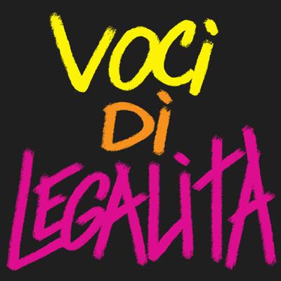 Voci di Legalità