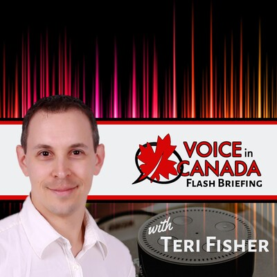 Voice in Canada