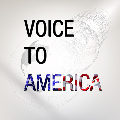 Voice To America podcast