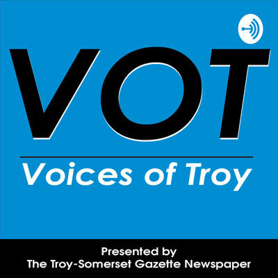 Voices of Troy