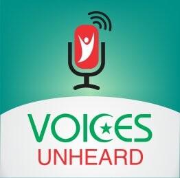 Voices Unheard