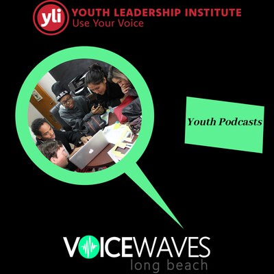 VoiceWaves Youth Podcasts