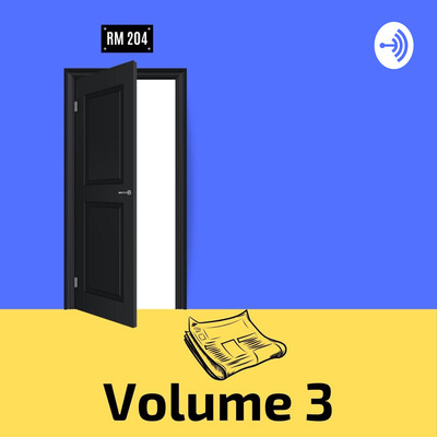 Volume 3 Episode 2: Reach For the Stars