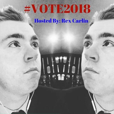 Vote 2018 Election Podcast