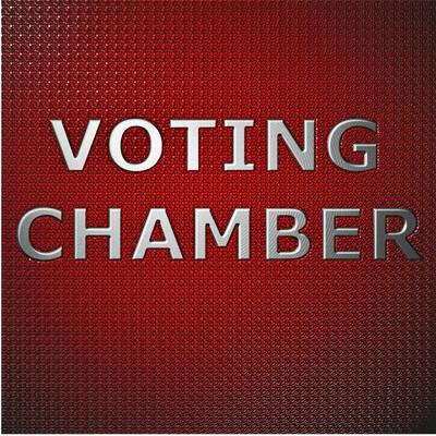 Voting Chamber