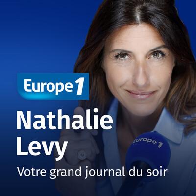 Votre grand journal du soir - Nathalie Levy