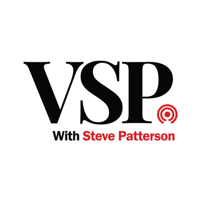 VSP with Steve Patterson