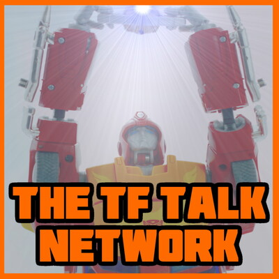 TF Talk Network – Transformers Collecting & Hobby Podcasts